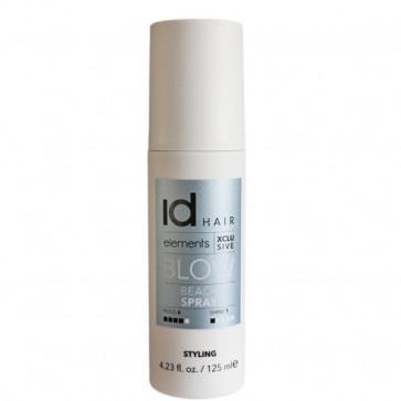 ID Hair Elements Xclusive Blow Beach Spray, 125 ml