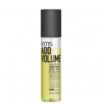 KMS Add Volume Leave-in Conditioner, 125 ml