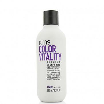 KMS ColorVitality Shampoo, 300 ml