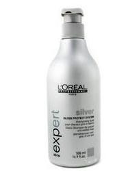 Loreal Serie Expert Silver Shampoo 500 ml