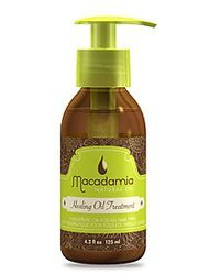 Macadamia Natural Oil, Healing Oil Treatment, 125 ml