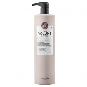 Maria Nila Pure Volume Shampoo, 1000 ml
