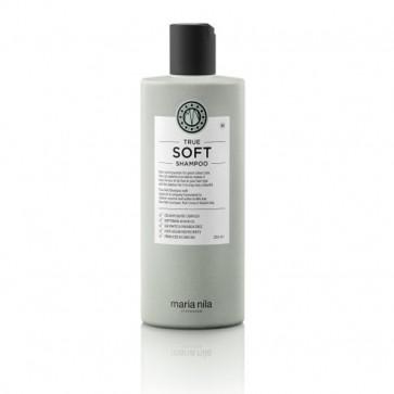 Maria Nila True Soft Shampoo, 350 ml
