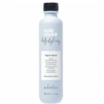 Milk_Shake Lifestyling Liquid Styler, 250 ml
