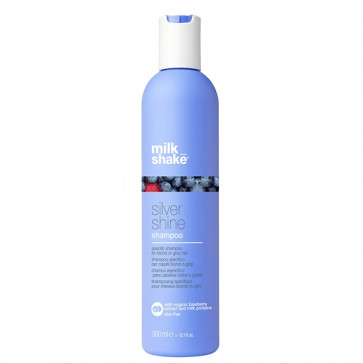 Milk_Shake Silver Shine Shampoo, 300 ml