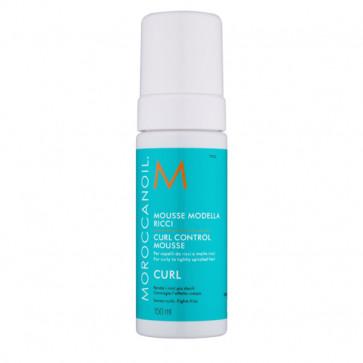 Moroccanoil Curl - Curl Control Mousse, 150 ml