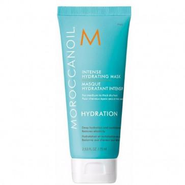 Moroccanoil Intense Hydrating Mask 75 ml (Rejsestr.)