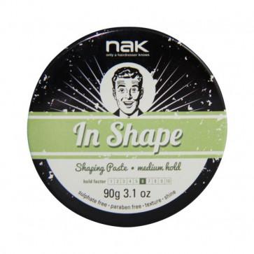 NAK In Shape Shaping Paste, 90g