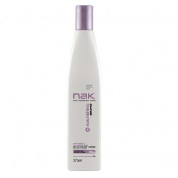 NAK Nourishing Shampoo, 375ml