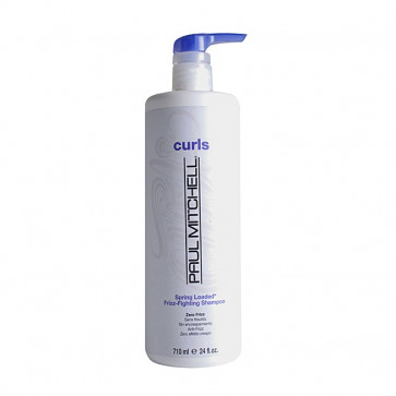 Paul Mitchell Curls Spring Loaded Frizz-Fighting Shampoo, 710 ml