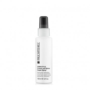 Paul Mitchell Firm Style Freeze and Shine Super Spray 100 ml  (rejsestr.)