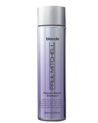 Paul Mitchell Platinum Blonde Shampoo, 300 ml