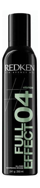 Redken Styling Volume Full Effect 04, 250 ml