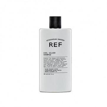 REF Cool Silver Shampoo 285 ml (ny)