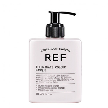 REF Illuminate Colour Masque, 200 ml