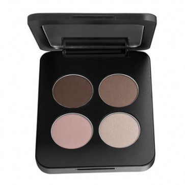 Youngblood Pressed Mineral Eyeshadow, Shanghai Nights, 4 g
