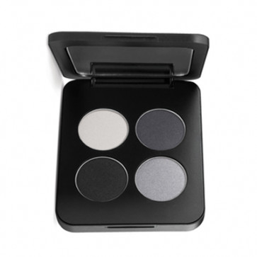 Youngblood Pressed Mineral Eyeshadow, Starlet, 4 g