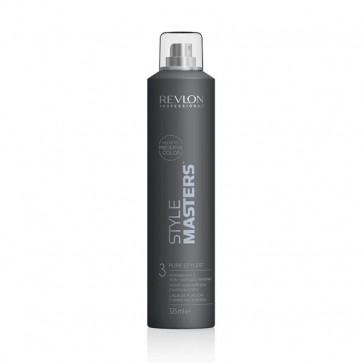 Revlon Style Masters Pure Styler Hairspray, 325 ml