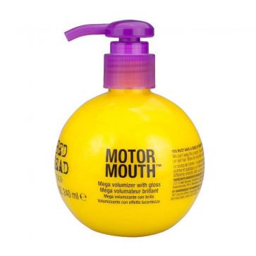 TIGI Bed Head Motor Mouth, 240 ml