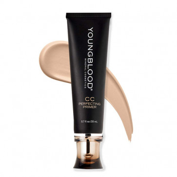 Youngblood CC Perfecting Primer, Bare, 20 ml