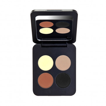 Youngblood Pressed Mineral Eyeshadow, Desert Dreams, 4 g