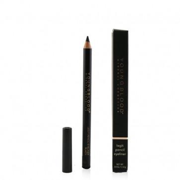 Youngblood Legit Pencil Eyeliner, Black 1,14 g