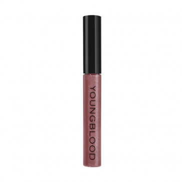 Youngblood Lipgloss, 3 ml, Poetic