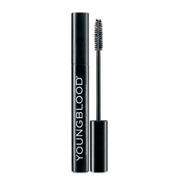 Youngblood Mineral Lenghtening Mascara, Blackout 10ml
