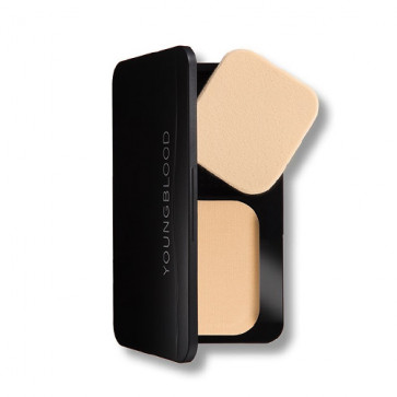 Youngblood Pressed Mineral Foundation, Neutral, 8g