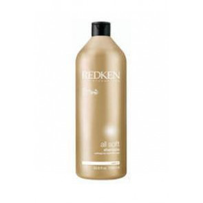 Redken All Soft Shampoo, 1000 ml