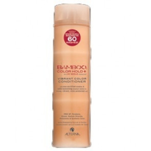 Alterna Bamboo  Color Hold +UV Shield Conditioner, 250 ml