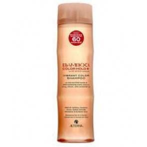 Alterna Bamboo Color Hold +UV Shield Shampoo, 250 ml