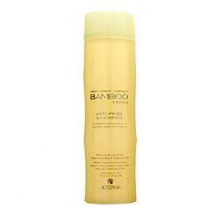 Alterna Bamboo Smooth Anti-Frizz Shampoo, 250 ml