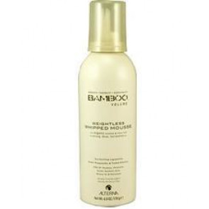 Alterna Bamboo Volume Weightless Whipped Mousse 150 ml