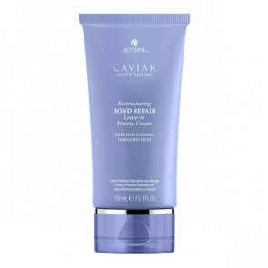 Alterna Caviar Bond Repair Leave-in Protein Cream, 150 ml