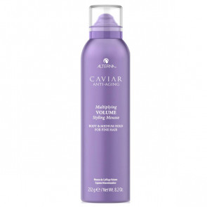 Alterna Caviar Multiplaying Volume Styling Mousse, 232 g