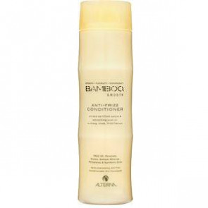 Alterna Bamboo Smooth Anti-Frizz Conditioner, 250 ml