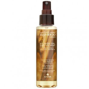 Alterna Bamboo Smooth Kendi Oil Dry Mist, 125 ml