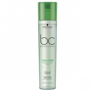 Schwarzkopf  BC Collagen Volume Boost Shampoo, 250 ml