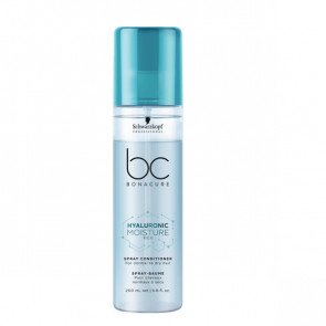 Schwarzkopf BC Hyaluronic  Moisture Kick Spray Conditioner, 200 ml
