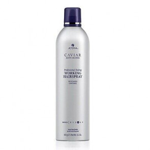Alterna Caviar Working Hair Spray, 439 g (big size)