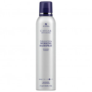 Alterna Caviar Working Hair Spray, 211 g
