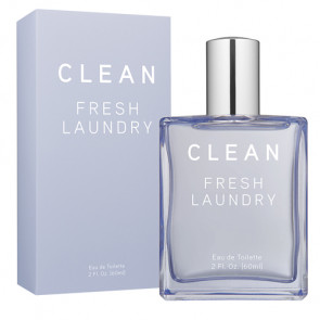 Clean Fresh Laundry EDT, 60ml