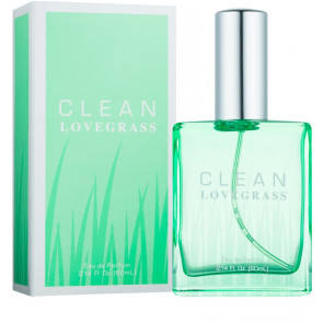 Clean Lovegrass EDP, 60ml