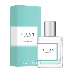 Clean Warm Cotton EDP, 30 ml