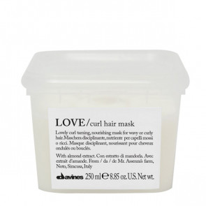Davines Essential Love Curl Hair Mask, 250 ml