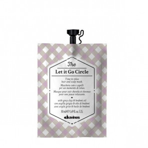 Davines The Let It Go Circle Hair Mask, 50 ml