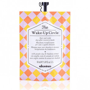 Davines The Wake-Up Circle Hair Mask, 50 ml
