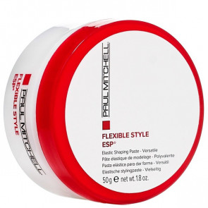 Paul Mitchell Esp Elastic Shaping Paste, 50 g (ny)