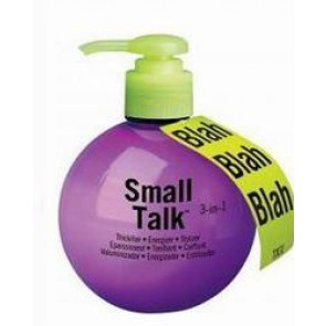 Tigi bed head, Small Talk, 240 ml